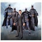 DCコレクティブルズ バットマン:アーカム・ナイト 6インチ DC アクションフィギュア ボックスセット バットマン&ブルース・ウェイン(5パック)【未定予約】
