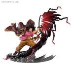 「バンダイスピリッツ フィギュアーツZERO[EXTRA BATTLE] ゴール・D・ロジャー -神避- 【8月予約】」の画像