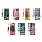 送料無料◆エンスカイ 鬼滅の刃 スタイルフィット4 3色ホルダー 14〜20 7種セット 【1月予約】
