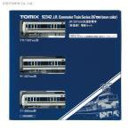 92342 207-1000系通勤電車 新塗装 増結3両セット 再販 TOMIX
