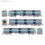 トミーテック 鉄道コレクション 横浜市営地下鉄 1000形 (非冷房車) 3両セット 1/150(Nゲージスケール) 鉄道模型 【8月予約】