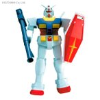 模型、プラモデルのロボット