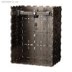 「コトブキヤ 1/24 ヘキサギア ブロックベース04 DXアーセナルグリッド プラモデル 【9月予約】」の画像