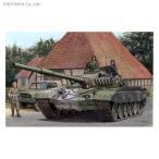 アミュージングホビー 1/35 東ドイツ T-72 M プラモデル 初回特典付 AMH 35A038 【12月予約】