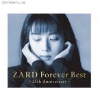 ショッピングforever 送料無料◆ZARD Forever Best 〜25th Anniversary〜 (CD)(ZB38206)