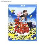 怪盗グルーの月泥棒 (Blu-ray)◆クロネコDM便送料無料(ZB38229)
