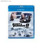 ワイルド・スピード ICE BREAK ブルーレイ+DVD Blu-ray