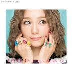 LOVE it (初回生産限定盤) (DVD付) 西野カナ (CD+DVD)◆クロネコDM便送料無料(ZB40752)