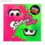 Splatoon2 ORIGINAL SOUNDTRACK -Splatune2- / スプラトゥーン (CD)◆クロネコDM便送料無料(ZB41393)