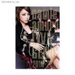 namie amuro LIVEGENIC 2015-2016 安室奈美恵 DVD