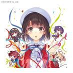 冴えない彼女の育てかた Character Song Collection (期間生産限定盤) (CD)◆クロネコDM便送料無料(ZB45544)