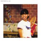 UNIVERSITY STREET / 竹内まりや (CD)◆ネコポス送料無料(ZB57370)