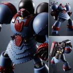 スーパーロボット超合金 ジャイアントロボ THE ANIMATION VERSION バンダイ(ZE04458)