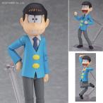 送料無料◆figma 松野おそ松 おそ松さん フィグマ フィギュア オランジュ・ルージュ(ZF08823)