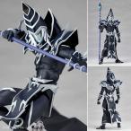 Vulcanlog(ヴァルカン・ログ) ブラック・マジシャン 遊☆戯☆王リボ 010 フィギュア ユニオンクリエイティブ(ZF09440)
