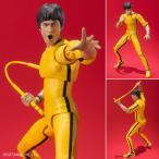 S.H.フィギュアーツ ブルース・リー(Yellow Track Suit) フィギュア バンダイ(ZF18355)