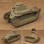 ねんどろいどもあ 八九式中戦車甲型 ガールズ&パンツァー 最終章 グッドスマイルカンパニー(ZF41448)