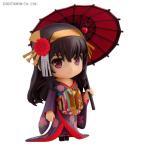 グッドスマイルカンパニー ねんどろいど 冴えない彼女の育てかた Fine 霞ヶ丘詩羽 和服Ver. フィギュア (ZF65502)