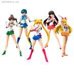 送料無料◆バンダイスピリッツ S.H.Figuarts 美少女戦士セーラームーン -Animation Color Edition- 5種セット (ZF76894)