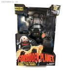 GOLDLUK 『禁断の惑星』 ロビー・ザ・ロボット ライト&サウンド ウォーキング (米ウォルマート限定)(ZF77946)