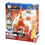 3Dドリームアーツペン 東京タワー (2本ペン) メガハウス(ZG03272)