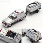 1/64 トミカ TLV-西部警察 vol.19 サファリ4WD + タンク車 リミテッド ヴィンテージ NEO ミニカー トミーテック(ZM02794)