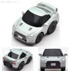 チョロQ zero Z-39a 日産 GT-R 2014MODEL(銀) ミニカー トミーテック(ZM06723)