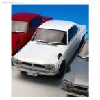 1/18 ミニカー 日産 スカイライン GT-R (KPGC10) ホワイト First18 F18-002(ZM11621)