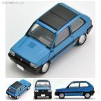 1/64 ミニカー トミカ フィアット パンダ 1100CLX (青) 96年式 リミテッド ヴィンテージ NEO LV-N131a トミーテック(ZM12018)