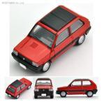 1/64 ミニカー トミカ フィアット パンダ 1100CLX (赤) 96年式 リミテッド ヴィンテージ NEO LV-N131b トミーテック(ZM12019)