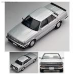 1/64 トミカ トヨタ クレスタ GTツインターボ  (銀) 85年式 ミニカー リミテッド ヴィンテージ NEO LV-N138b トミーテック(ZM17143)