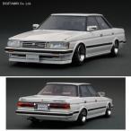 イグニッションモデル 1/43 トヨタ MarkII グランデ(GX71) ホワイト SSR MkI-Type ミニカー IG0673(ZM19738)