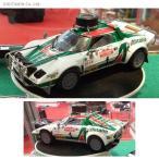 1/18 ミニカー ランチア ストラトス HF 1977年サファリラリー 3位 #7 S.Munari / P.Sodano サンスター 4564(ZM29796)