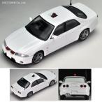 1/64 ミニカー トミカ 日産スカイライン GT-R オーテックバージョン覆面パトカー(白) リミテッド ヴィンテージ NEO LV-N169a トミーテック(ZM46041)