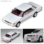 トミーテック 1/64 ミニカー トミカ トヨタ クラウンハードトップ スーパーチャージャー ロイヤルサルーン(白) TLV-N175a (ZM53048)