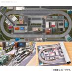 8192 トミックス TOMIX パノラママット(タウン) Nゲージ 鉄道模型 (ZN01826)