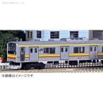 10-1341 カトー KATO 205系南武線 シングルアームパンタグラフ 6両セット Nゲージ 鉄道模型 (ZN02907)