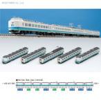 98216 TOMIX トミックス 485系特急電車(上沼垂色・白鳥)基本セットB (5両) Nゲージ 鉄道模型 (ZN08411)