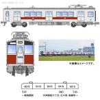 A8091 マイクロエース 大阪市交通局60系・非冷房・側面赤帯 5両セット Nゲージ 鉄道模型 (ZN11223)