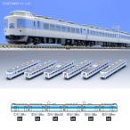 98612 TOMIX トミックス 189系電車(M50編成・あずさ色)セット (6両) Nゲージ 鉄道模型 (ZN13537)