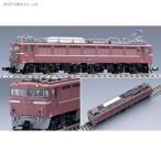 9171 TOMIX トミックス EF81(81号機・お召塗装) Nゲージ 鉄道模型 (ZN17194)