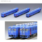 98908 TOMIX トミックス 限定 キハ58系ディーゼルカー(快速シーサイドライナー・青色・キハ28 5200)セット (3両) Nゲージ 鉄道模型(ZN18969)
