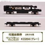 トミーテック 鉄道コレクション 動力ユニット 大型路面電車用B TM-TR05 1/150(Nゲージスケール) 鉄道模型 (ZN19054)