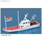 トミーテック 情景小物 011-2 漁船C2 刺し網 1/150(Nゲージスケール) 鉄道模型(ZN26076)