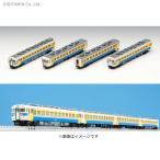 送料無料◆98258 TOMIX トミックス JR キハ58系 ディーゼルカー (氷見線・キサハ34) セット (4両) Nゲージ 鉄道模型(ZN27324)