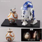 1/12 BB-8 & R2-D2 フォースの覚醒 プラモ