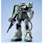 MG MS-06F/J ザクII Ver.1.0 プラモデル ガンダム
