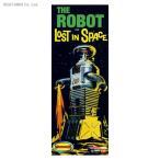 1/24 宇宙家族ロビンソン 環境測定ロボット モデルB-9 フライデー プラモデル メビウスモデル MOE418(ZP17005)