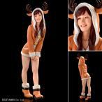 1/20 Caribou Girl (カリブーガール) ガレージキット ブリックワークス MUS-24(ZP23423)