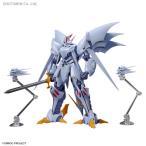 「スーパーロボット大戦 HG サイバスター プラモデル バンダイスピリッツ (ZP84415)」の画像